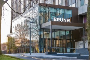 First Aid training at Brunel House Cardiff
