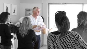 Paediatric First Aid Certification
